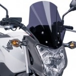 Puig Racing Windscreen for NC700S 11-14