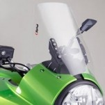 Puig Touring Windscreen for Versys 650 10-13