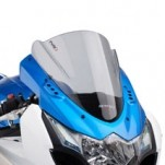 Puig Racing Windscreen for GSX-R1000 09-15