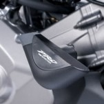 Puig Pro Frame Sliders (No Cut) for NC700 12-13