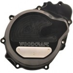Woodcraft Stator Engine Cover (Left) for ZX6R 05-06