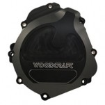 Woodcraft Stator Engine Cover (Left) for GSX-R1000 05-08