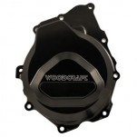 Woodcraft Stator Engine Cover (Left) for YZF-R6 06-18