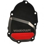 Woodcraft Ignition Trigger Cover (Right) for YZF-R6 06-16
