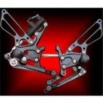 Sato Racing Rear Sets for 1199 Panigale/S 12-13