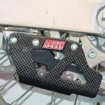 Lightspeed Chain Guide Cage for RM-Z250 07-14