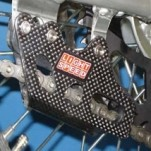 Lightspeed Chain Guide Cage for WR250F 07-14