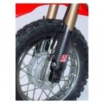 Lightspeed Fork Guard Set for CRF50F 02-12 (Lower Only)