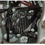 Lightspeed Front Sprocket Cover for CRF250X 95-14