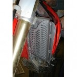 Unabiker Radiator Guard for CRF450R 06-08