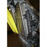 Unabiker Radiator Guard for RM-Z450 08-13