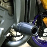 Shogun Std. No Cut Frame Sliders for FZ-09 14-16