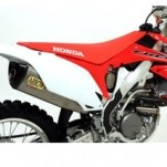 Arrow MX Competition EVO-2 Full Exhaust for CRF250R 11-13