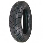 Shinko 230 Tour Master Tire Rear