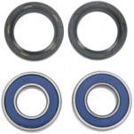 Moose Racing Wheel Bearings and Seal Kit for 85 SX 03-11