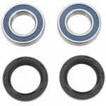 Moose Racing Wheel Bearings and Seal Kit for CR250R 00-07