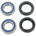 Moose Racing Wheel Bearings and Seal Kit for YZ400F 99