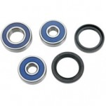 Moose Racing Wheel Bearings and Seal Kit for PW80 83-06
