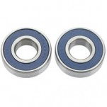 Moose Racing Wheel Bearings and Seal Kit for 50 SX Pro JR 02-08