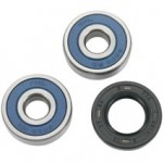 Moose Racing Wheel Bearings and Seal Kit for PW50 81-09