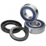 Moose Racing Wheel Bearings and Seal Kit for CR 125/250 00