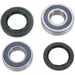 Moose Racing Wheel Bearings and Seal Kit for WR250F 01-13