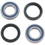 Moose Racing Wheel Bearings and Seal Kit for RM125/250 01-08