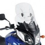 Givi AF260 Sliding Windscreen for DL650 V-Strom 04-11