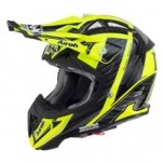 Airoh Aviator 2.1 Viper Helmet Yellow