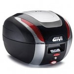 Givi B33NMKLUX Monokey 33 Ltr Top Case w/ Remote Entry