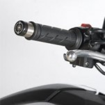 R&G Bar End Sliders for NC700 S/X 11-15