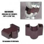 BRP Handle Bar Riser