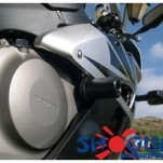 Shogun Std. No Cut Frame Sliders for CBR1000RR 04-05