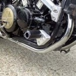 R&G Classic Style Frame Sliders for VMAX 85-07