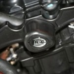 R&G Aero Style Frame Sliders for Speed Triple 08-10