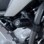 R&G Racing (No Cut) Aero Frame Sliders for NC700 S/X 11-13