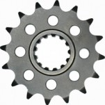 Supersprox Steel 525 Front Sprocket for 865 Bonneville 06-13