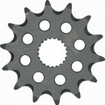 Supersprox Steel 520 Front Sprocket for CRF250X 04-12