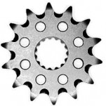 Supersprox Steel 520 Front Sprocket for 450 SX 03