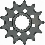 Supersprox Steel 520 Front Sprocket for CRF450X 05-13