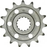 Supersprox Steel 520 Front Sprocket for Multistrada 1200 10-13