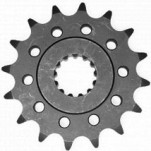 Supersprox Steel 532 Front Sprocket for YZF-R6S 06-08