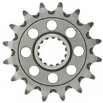 Supersprox Steel 520 Front Sprocket for MXV 450 09