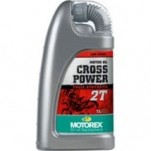 Motorex Cross Power 2T Engine Oil