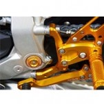 Sato Spacer Kit for Panigale 1199 11-15