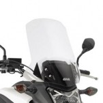 Givi D1111ST Windscreen for NC700X 12-16