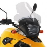 Givi D331ST Windscreen for F650GS 05-07