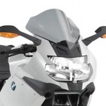 Givi D334S Windscreen for K1200S 05-08