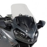 Givi D407ST Windscreen for Concours 1400 08-16