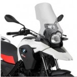 Givi D5101ST Windscreen for G650 GS Scarver 12-14